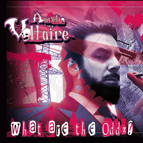 Aurelio Voltaire - What Are The Oddz? (2019)