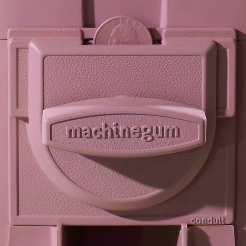 machinegum - Conduit (2019)