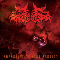 Smegma - Suffering As Last Bastion (2019)