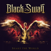 Black Swan - Shake The World (2019)