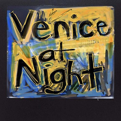 Lee Holmes - Venice At Night (2019)