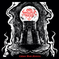 Ordo Sanguinis Noctis - Chthonic Blood Mysteries (2019)