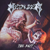 Metalizer - The Pact (2019)