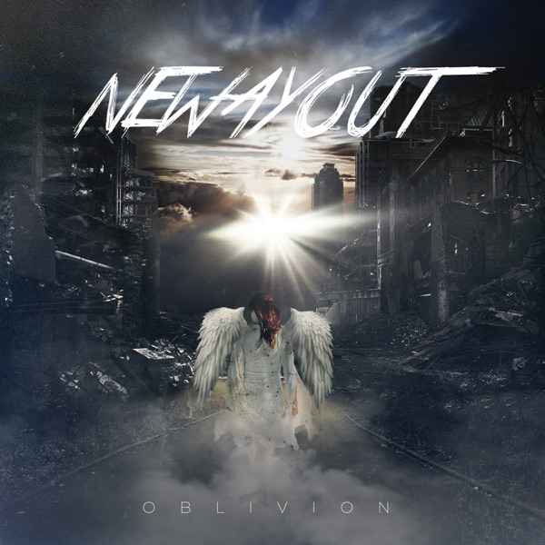 New Way Out - Oblivion (EP) (2019)