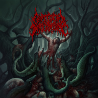 Existential Dissipation - Cesspool Of Remnants (2019)