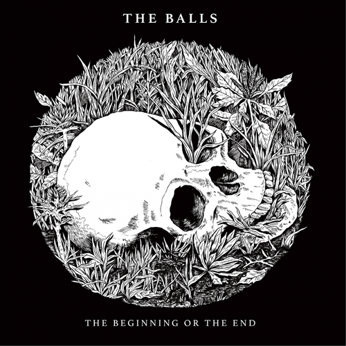 The Balls - The Beginning Or The End (2019)