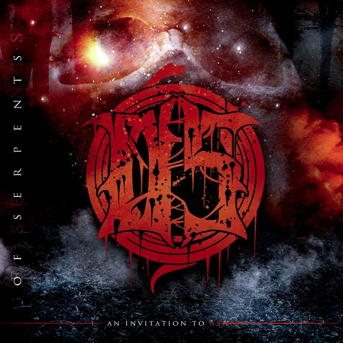 Of Serpents - An Invitation to Ashes (2019)