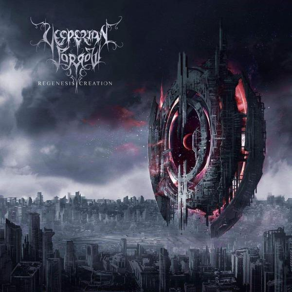 Vesperian Sorrow - Regenesis Creation (2019)