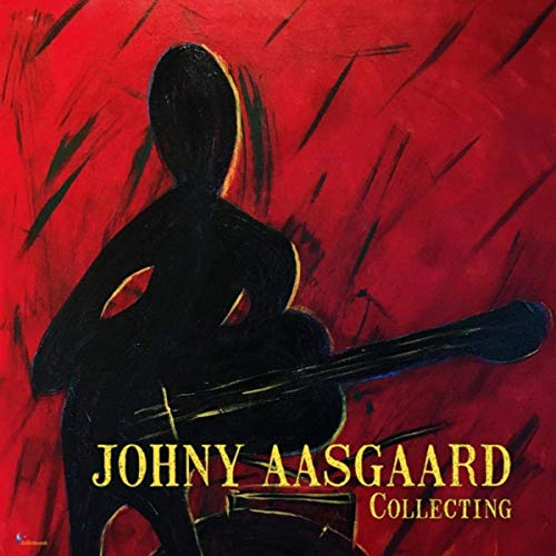 Johny Aasgaard - Collecting (2019)