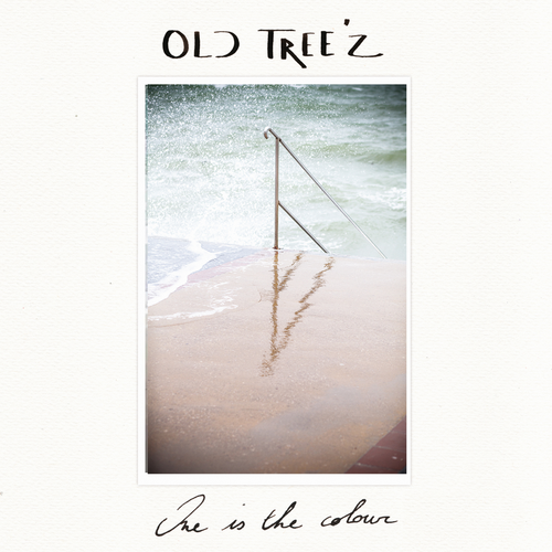 Old Tree'z - One is the Colour - 2019