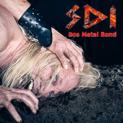 S.D.I. - 80s Metal Band (2020)