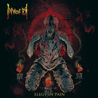 Invoker - Elegy In Pain (2019)