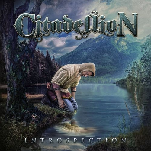 Citadellion - Introspection (EP) (2019)