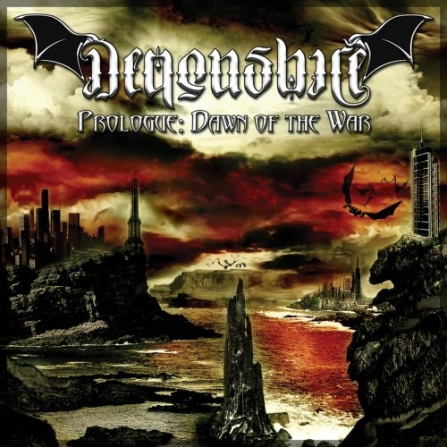 Demonshire - Prologue Dawn of the War (2019)