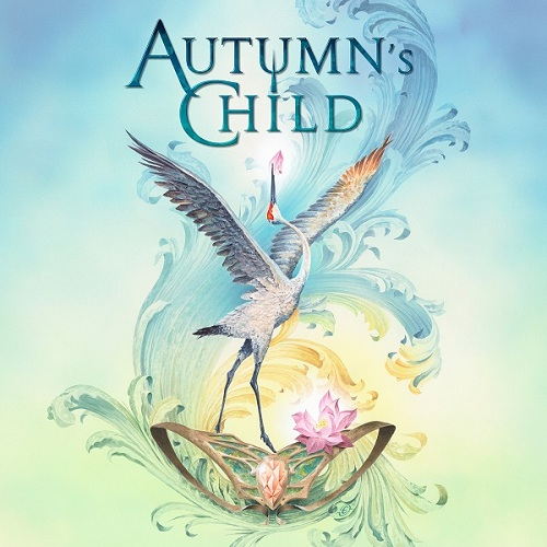 Autumn's Child - Autumn's Child (2019)