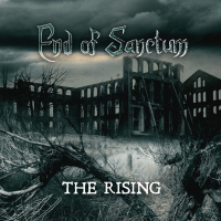 End Of Sanctum - The Rising (2019)