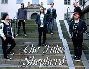 The False Shepherd - Дискография (2015-2019)