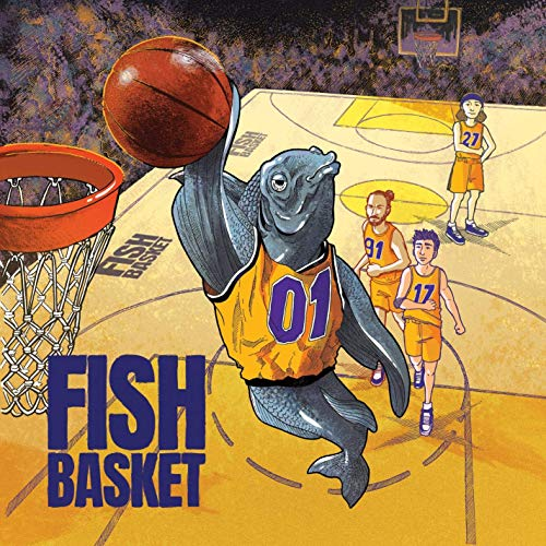 Fish Basket - Fish Basket (2019)