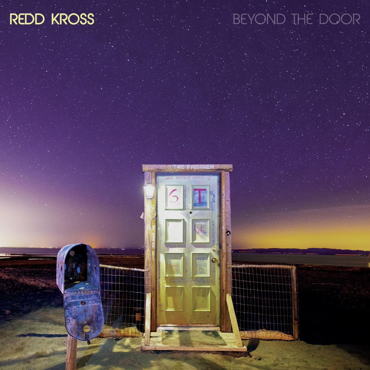 Redd Kross - Beyond The Door (2019)