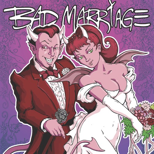 Bad Marriage - Bad Marriage (2019)