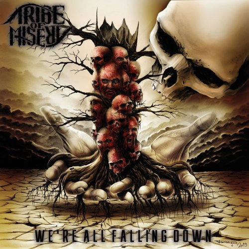 Tribe of Misery - We re All Falling Down (2019)
