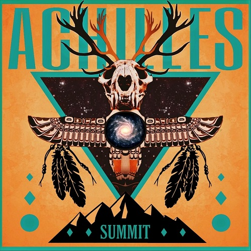 Achilles - Summit (2019)