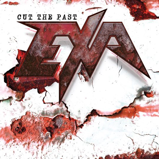 Exa - Cut the Past (2020)