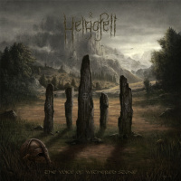 Helgafell - The Voice Of Withered Stone (2019)