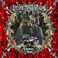 Dismembration - Human Decay (2019)