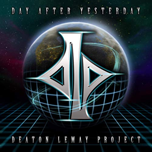 Deaton LeMay Project - Day After Yesterday (2019)
