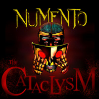 Numento - The Cataclysm (2019)