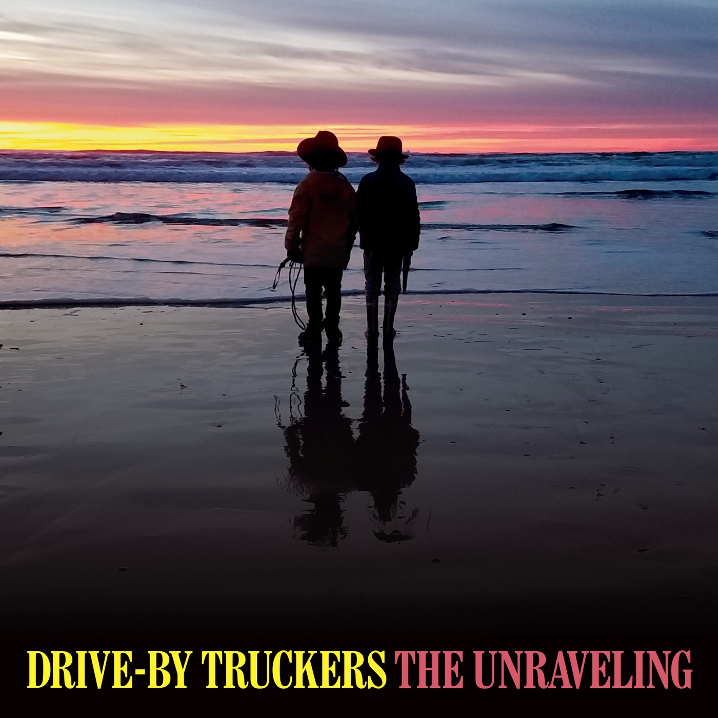 Drive-By Truckers - The Unraveling (2020)