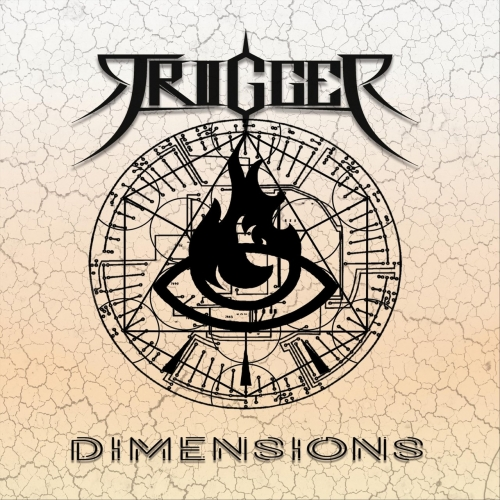 Trigger - Dimensions (EP) (2019)