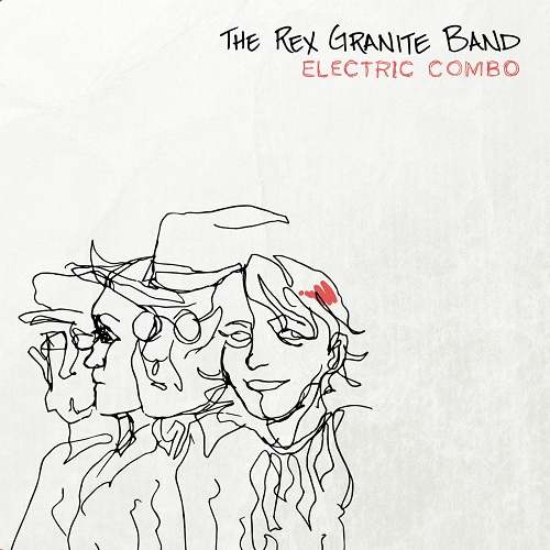 The Rex Granite Band - Electric Combo (2019)