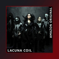 Lacuna Coil - Bad Things [single] (2019)