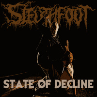 Sleuthfoot - State Of Decline (2019)
