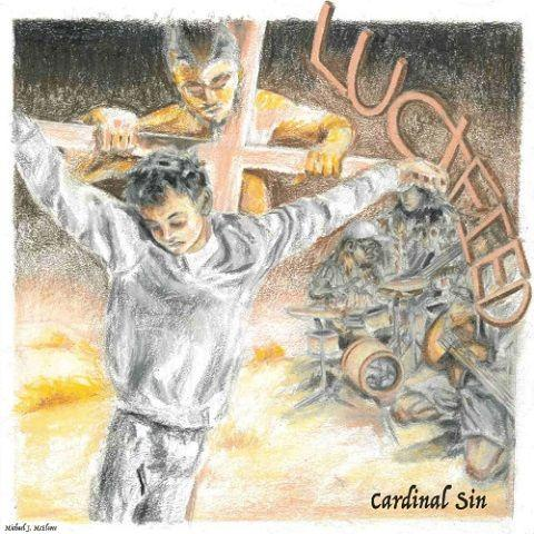 Cardinal Sin - Lucified (2020)