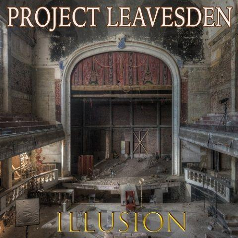 Project Leavesden - Illusion (2020)