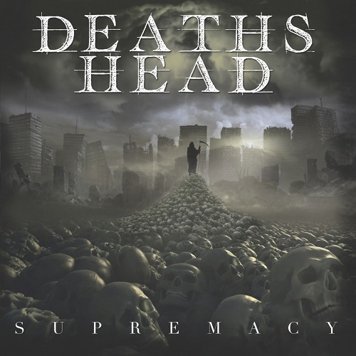 Deaths Head - Supremacy (2019)