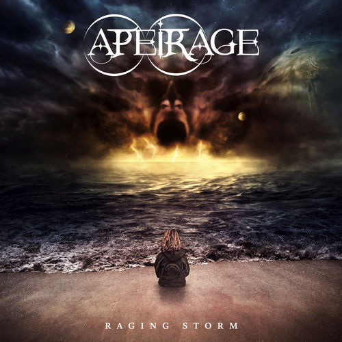 Apeirage - Raging Storm (2020)