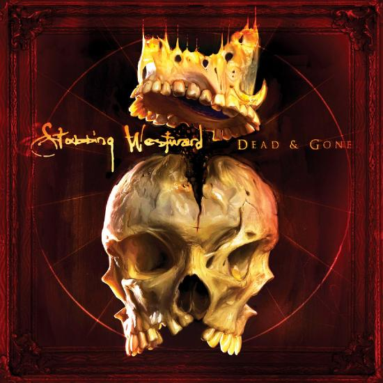 Stabbing Westward - Dead and Gone (EP) (2020)