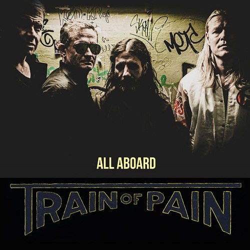 Train of Pain - All Aboard (2020)