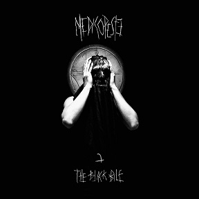 Medico Peste - ב :The Black Bile (2020)