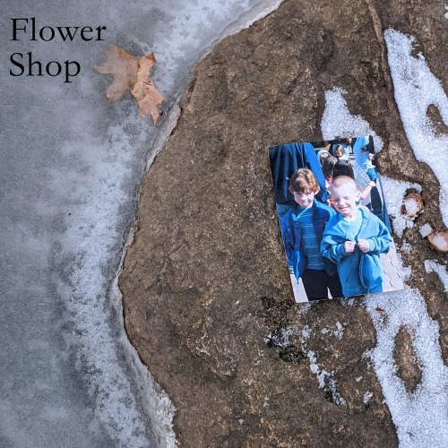 Flower Shop - Growing Up and Growing Apart (2020)