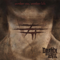 Drawn By Evil - Another Sin, Another Life (2019)
