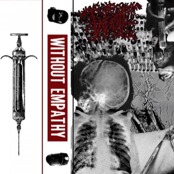 WOE - Without Empathy (2019)