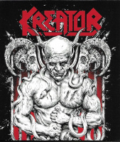 Kreator - For The Hordes (2019)
