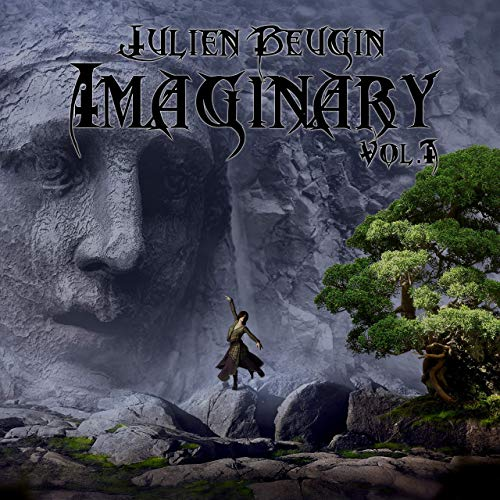 Julien Beugin - Imaginary Vol. 1 (2020)