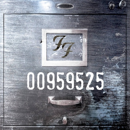 Foo Fighters - 00959525 (2020)