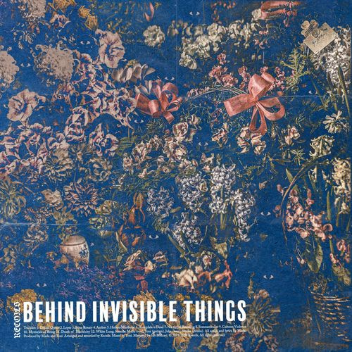 Recoils - Behind Invisible Things (2020)